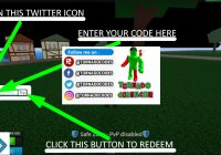 Blox Piece Codes