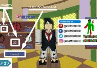 Roblox Deadly Sins Retribution Codes